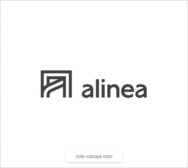 Marque de canapés Alinea