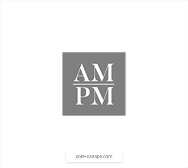 Marque de canapés AMPM