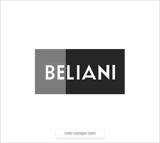 Marque de canapés Beliani