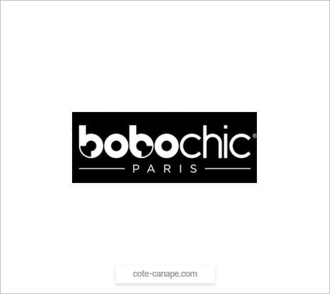 Marque de canapés Bobochic