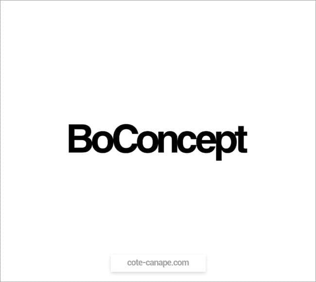 Marque de canapés BoConcept