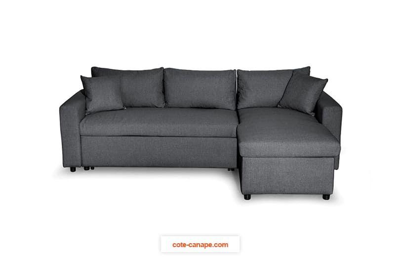 Avis canape d'angle MARIA UsineStreet