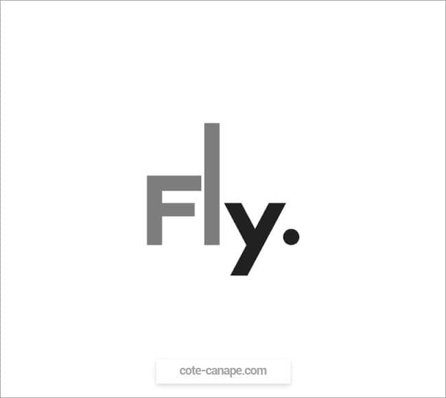 Marque de canapés Fly