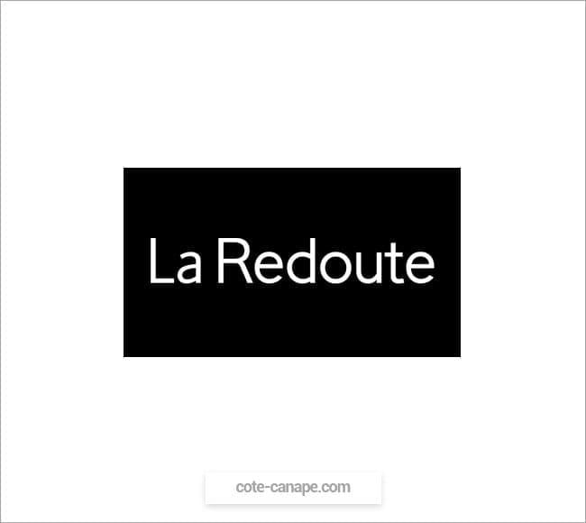 Marque de canapés La Redoute