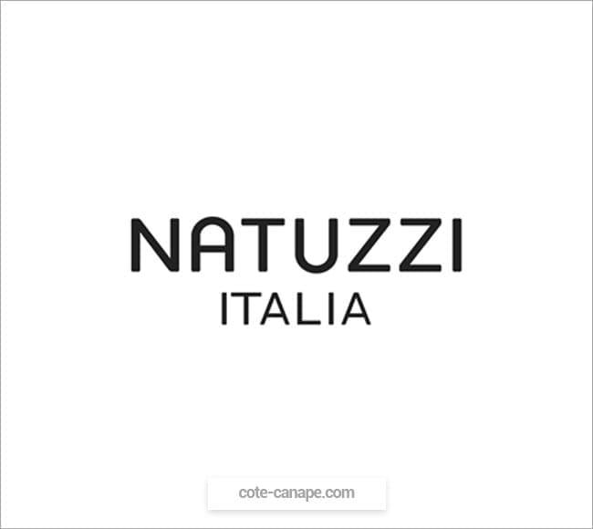 Marque de canapés Natuzzi