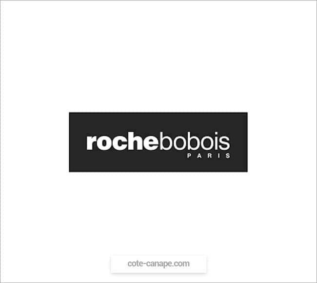 Marque de canapés Roche Bobois