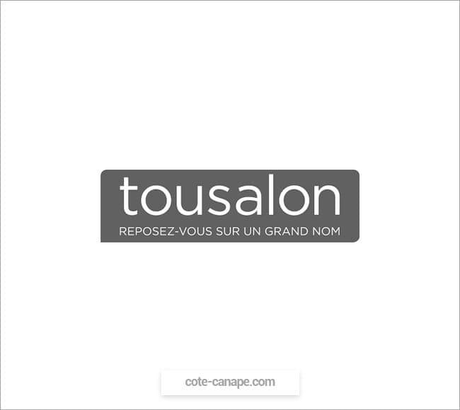 Marque de canapés Tousalon