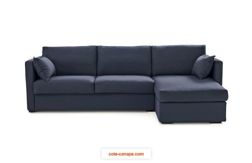 Canapé d'angle réversible et convertible Neo Kinkajou de Am.Pm