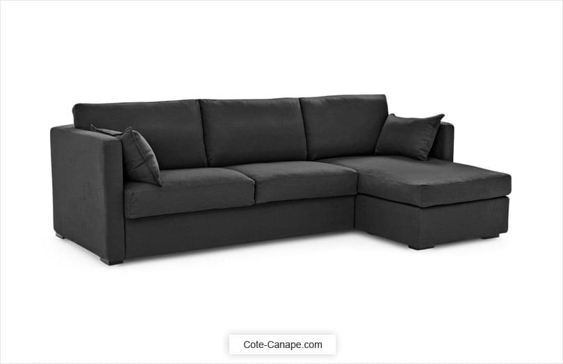 Canapé lit reversible Neo Kinkajou Am.Pm