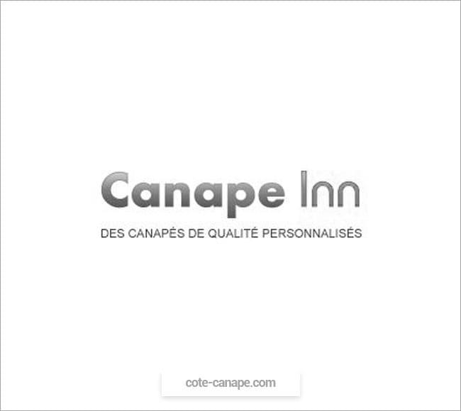 Marque de canapés : Canapé Inn