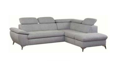 Canapé d'angle ALLY par Conforama | convertible en lit