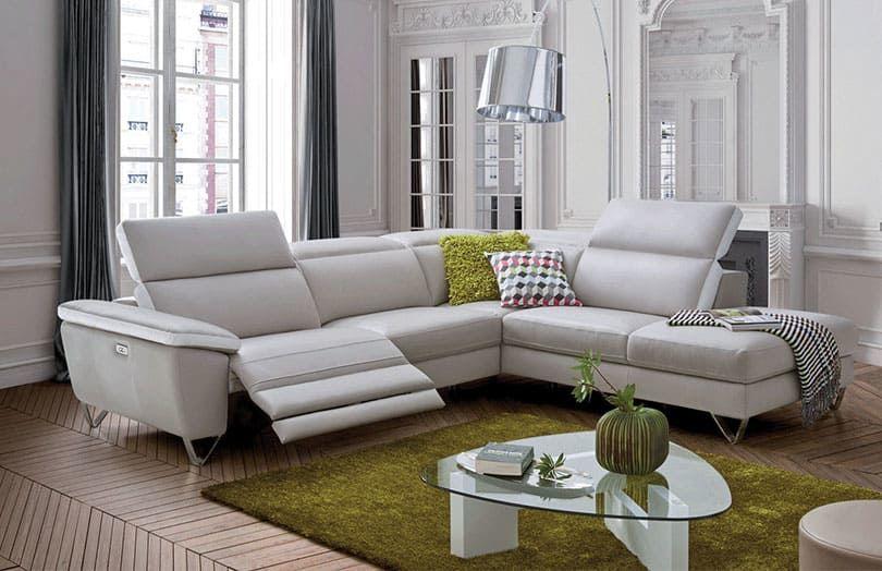 Pourquoi choisir un canapé d'angle relax