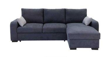 Canapé d'angle Boradway de chez But