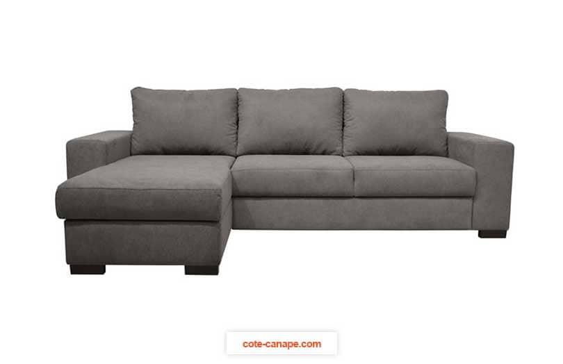 Canapé d'angle Peyo de Camif
