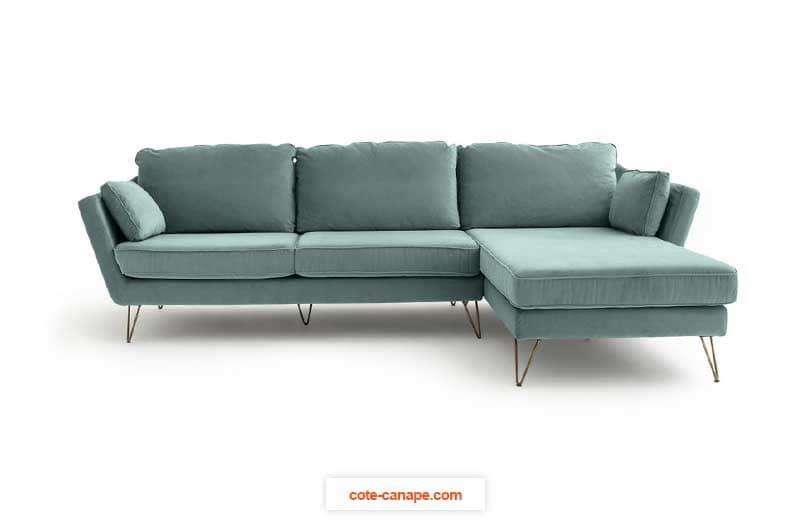 Canapé d'angle Topim de La Redoute